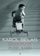 Plagát Karol Belas
